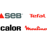 Seb-Tefal-Calor-Moulinex