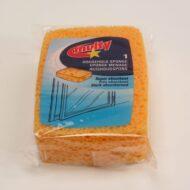 Multy Huishoudspons Hydrocel Geel