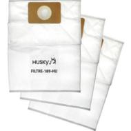 Filters en zakken