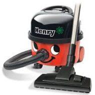 HENRY HVR 180-serie