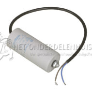 CONDENSATOR 30µF ELECTROL.MET DRAAD450 V