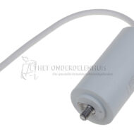 CONDENSATOR 35µF ELECTROL.MET DRAAD450 V