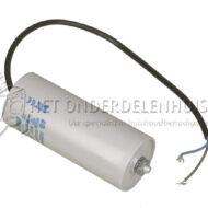 CONDENSATOR ELECTROL.MET DRAAD 60µF450 V