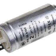 ELECTROLUX - CONDENSATOR - 2 µF