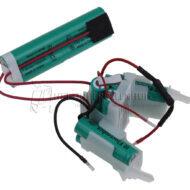 Batterijen oplaadbaa